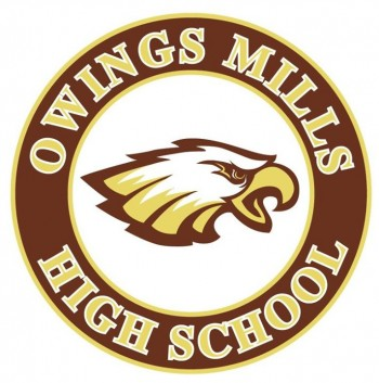 Owings Mills logo